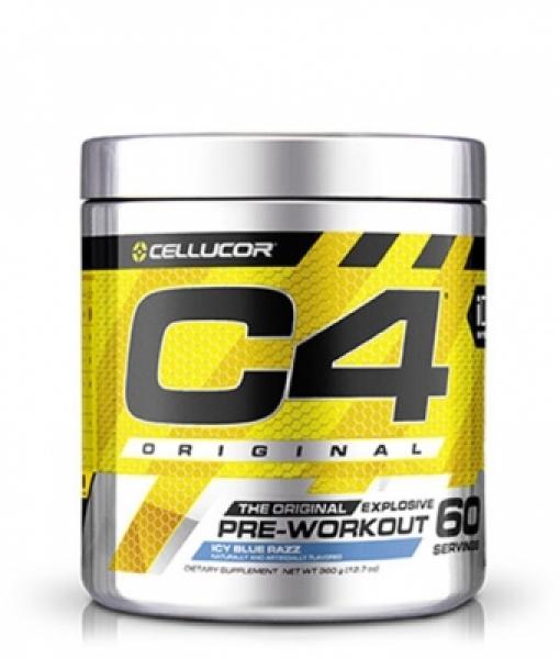 Cellucor C4, 390g
