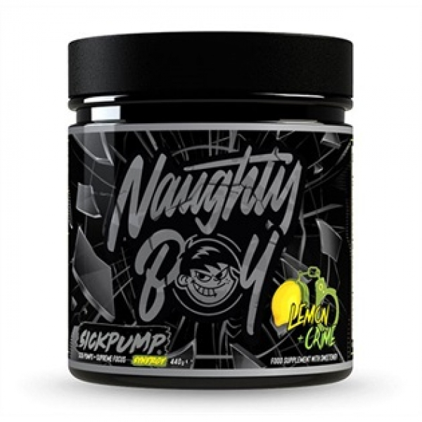 Naughty Boy Sickpump ,440g