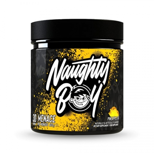 Noughty Boy Menace , 435 g