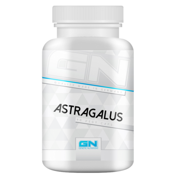 Astragalus Health Line - GN Laboratories